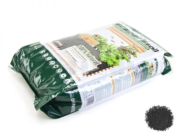 Scapers Soil, 4 Liter