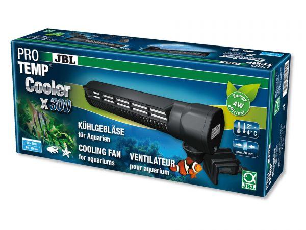JBL - ProTemp Cooler x300 - Aquarium-Kühler / Lüfter