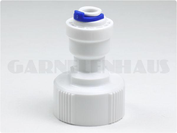 Wasseranschluß 3/4 Zoll f. WCS-250/450
