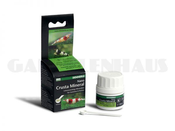 Nano Crusta Mineral, 35 g