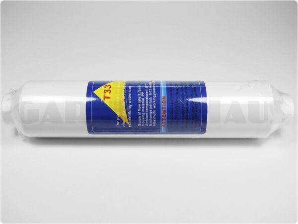 Ersatz - Aktivkohlefilter für WCS-250