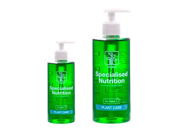 Tropica Plant Care Specialised Nutrition, Wasserpflanzendünger