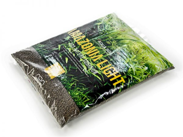 Aqua Soil - Amazonia Light, 3 l