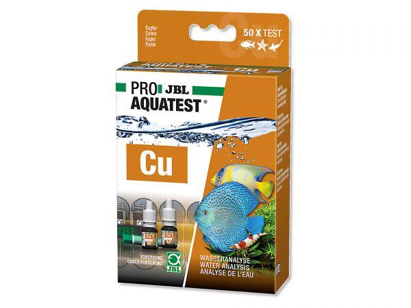 JBL Pro Aquatest Cu (Kupfer) Aquarium Wasseranalyse