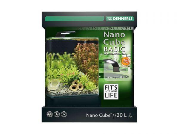 Dennerle NanoCube Basic, 20 Liter, 5579