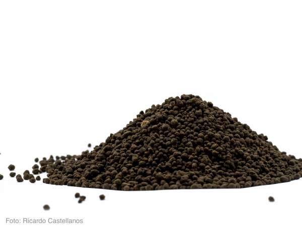 Aktiver Bodengrund / Soil