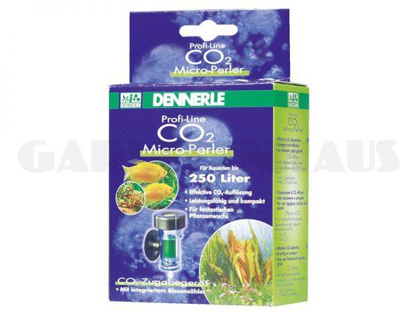 CO2 Micro-Perler