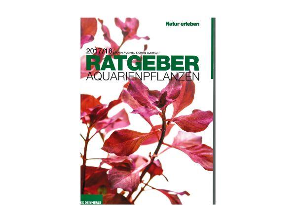 Ratgeber - Aquarienpflanzen 2017/18