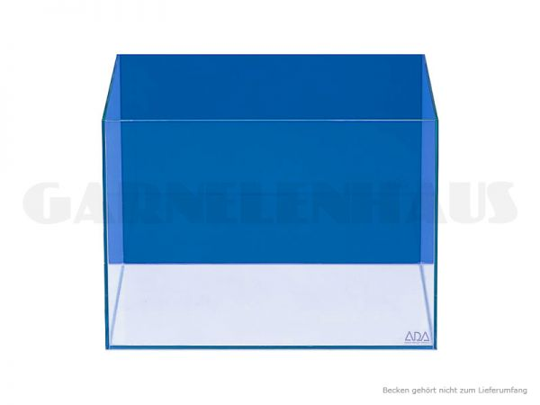 Aqua Screen Normal 60-P, blau
