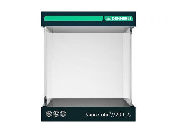 Dennerle NanoCube, 20 Liter Aquarium, 5576