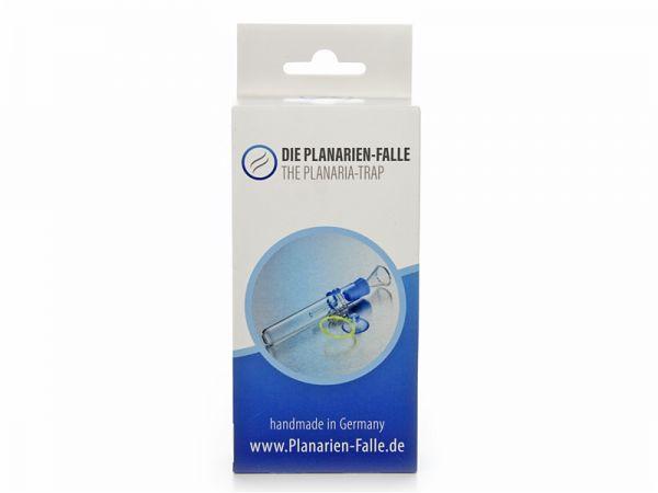 Planarien - Falle V2
