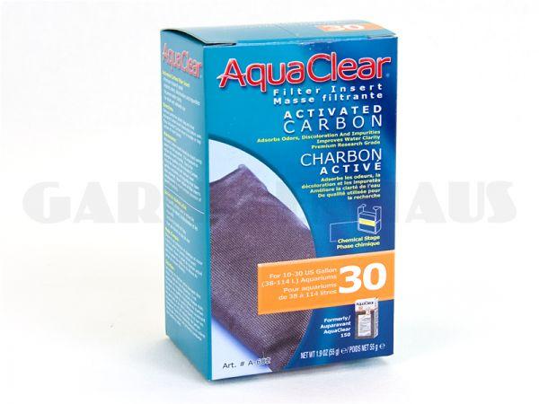AquaClear - PF 30 Aktivkohlepatrone