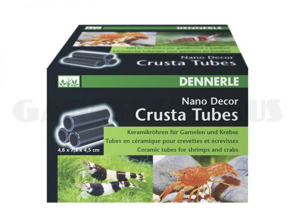 NanoDecor Crusta Tubes, 3er, klein