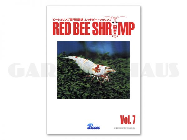 Red Bee Shrimp, Vol. 7