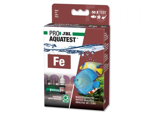 JBL Pro Aquatest Fe (Eisen) Aquarium Wasseranalyse