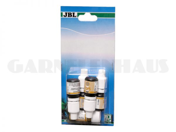 SiO2 Reagens, Refill-Pack