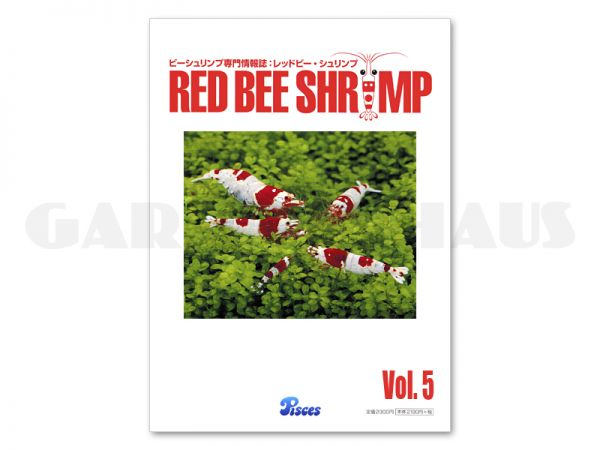 Red Bee Shrimp, Vol. 5