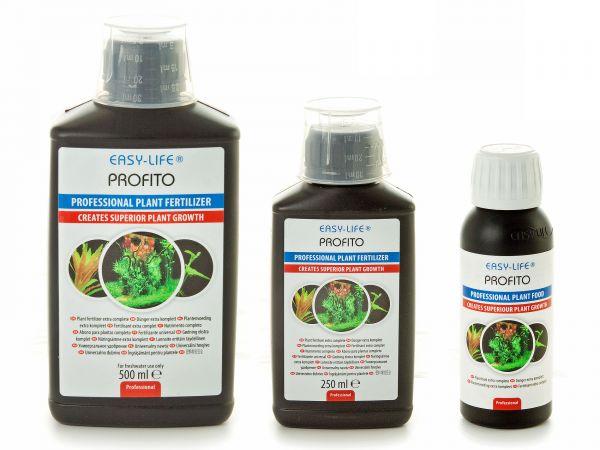 Easy-Life ProFito Wasserpflanzendünger im Aquarium
