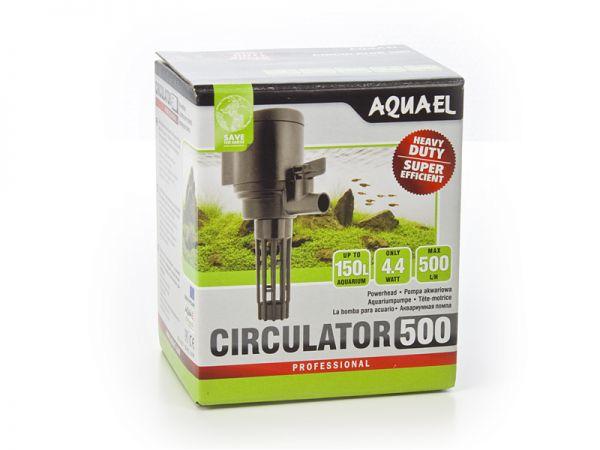 Circulator 500