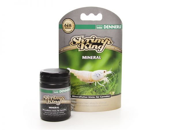 Shrimp King - Mineral, 45g