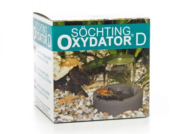 Oxydator D, bis 100 l Aquarien
