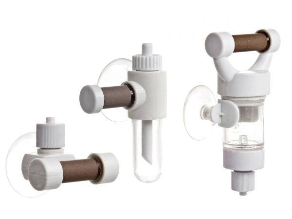 Aqua-Noa Serie P CO2-Ausströmer / CO2-Innenreaktor / CO2-Perler / CO2 Pollen Glass