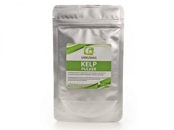 Kelp Pulver, 50g