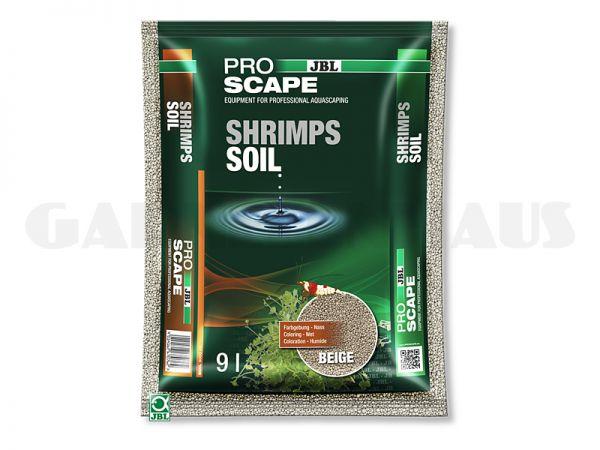ProScape ShrimpSoil BEIGE, 9 l
