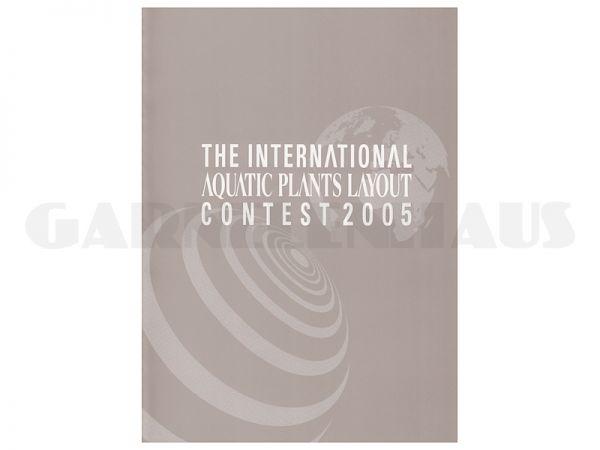 Int. Aquatic Plants Layout Contest 2005
