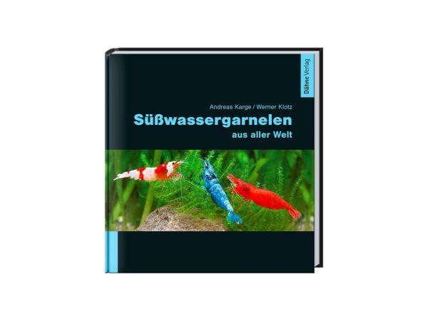 Dähne-Verlag - Süßwassergarnelen aus aller Welt