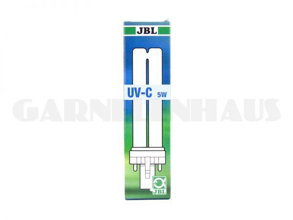UV-C Brenner (Ersatzlampe), 5 W