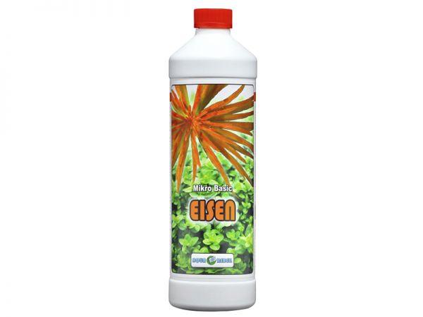 Mikro Basic EISENVOLLDÜNGER, 1000 ml