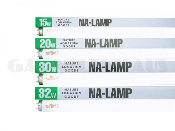 NA-Lamp 20W, T8, 580 mm
