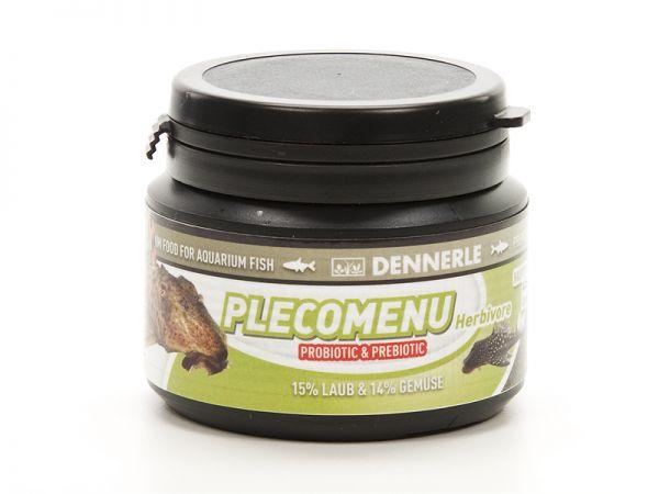 Plecomenu Herbivore, 100 ml