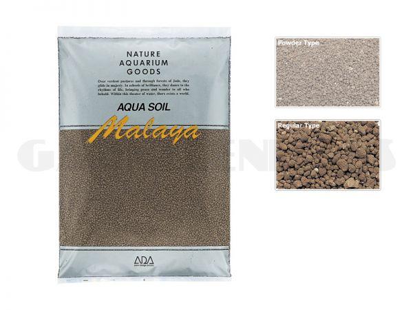 Aqua Soil - Malaya, 3 l