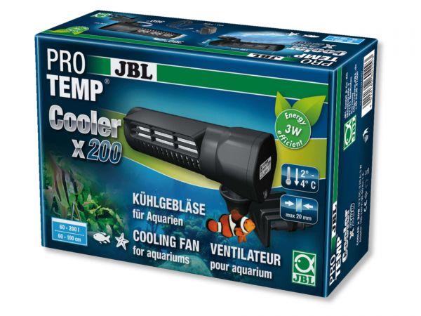 JBL - ProTemp Cooler x200 - Aquarium-Kühler / Lüfter