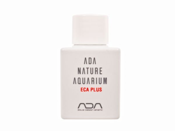 Aqua Design Amano (ADA) ECA Plus Düngezusatzmittel mit Eisen und Magnesium