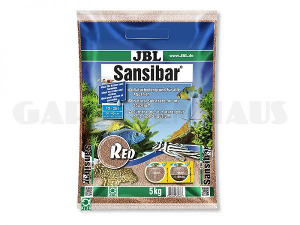 Sansibar RED, 5 kg