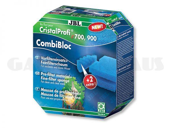 CristalProfi e4/7/900/1 CombiBloc