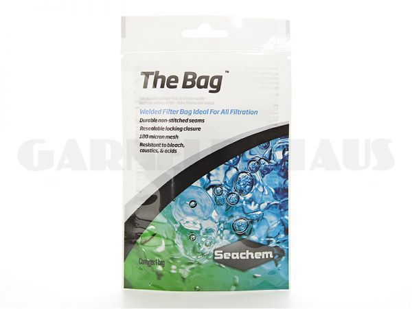 The Bag (Filter-Beutel)