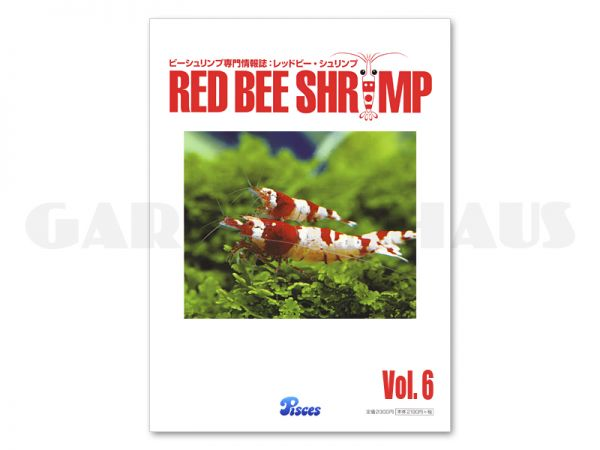 Red Bee Shrimp, Vol. 6