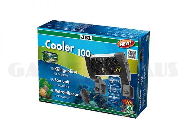 Cooler 100 - Kühlgebläse