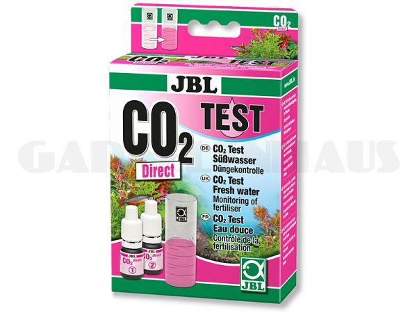 CO2 Direct Test-Set