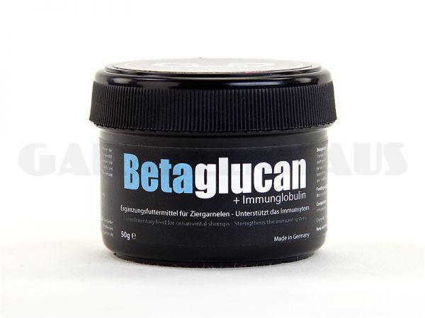 Betaglucan +Immunglobulin, 50g