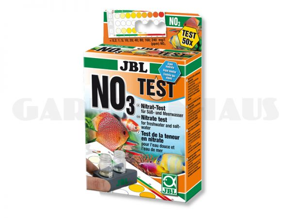 NO3 Nitrat Test-Set