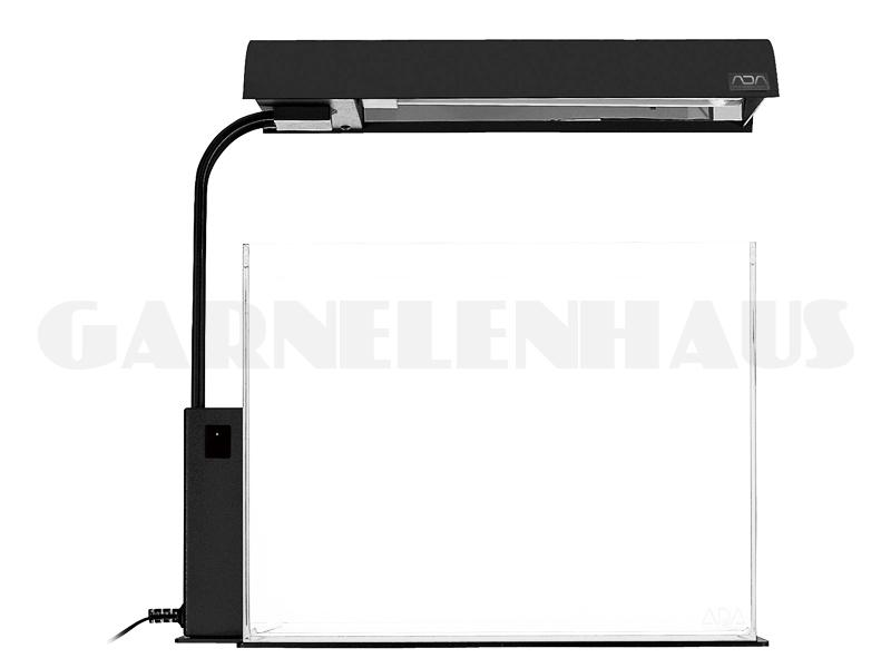 ada solar mini m black 27w twin garnelenhaus. Black Bedroom Furniture Sets. Home Design Ideas