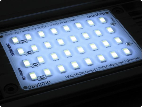 matrix LED-Modul, Ultra White 8000K, 10W