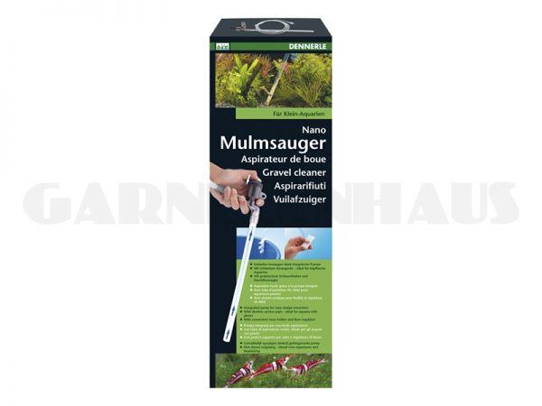 Nano Mulmsauger