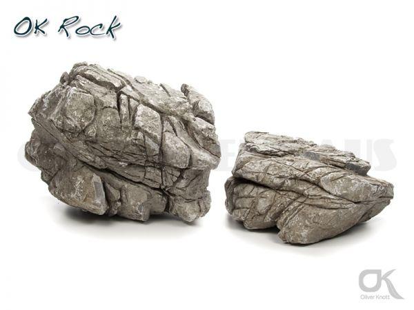 OK Rock, 2 kg