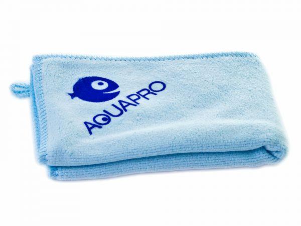 AquaPro / Chihiros super-weiches Mikrofaser Reinigungstuch für Dein Aquarium